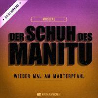 Der Schuh des Manitu | Karaoke | Musical